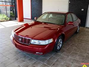 2003 Cadillac Seville Sls For Sale In Fort Myers  Fl
