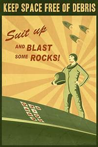 Cool Collection of Video Game Propaganda Posters — GeekTyrant