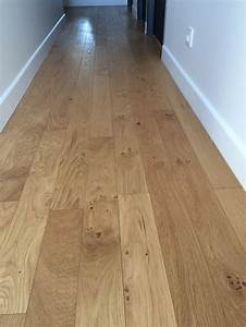 parquet chene massif de 22 mm facile a monter plancher With parquets chene massif