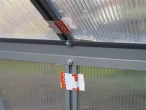 Stegplatten Für Gewächshaus : preiswertes gew chshaus kaufen sp ter mit ersatzglas ~ Lizthompson.info Haus und Dekorationen