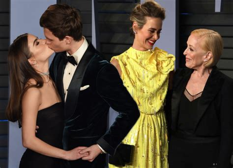 The Cutest Couples Oscars Red Carpet