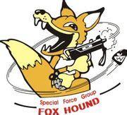 foxhound metal gear wiki fandom powered  wikia