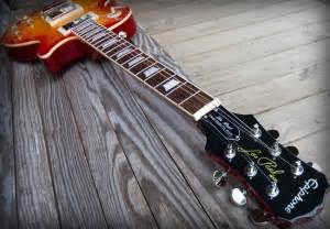 Epiphone Les Paul Tribute Plus 1960 Faded Cherry Burst Fc