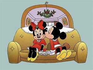 Minni Und Micky Maus : minnie and mickey mouse wallpapers wallpaper cave ~ A.2002-acura-tl-radio.info Haus und Dekorationen