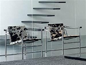 Lc1 Le Corbusier : le corbusier lc1 chair ~ Sanjose-hotels-ca.com Haus und Dekorationen