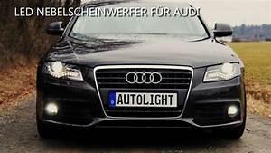 Audi A4 B8 Bremsen : umbau anleitung led nebelscheinwerfer f r audi a4 b8 ~ Jslefanu.com Haus und Dekorationen