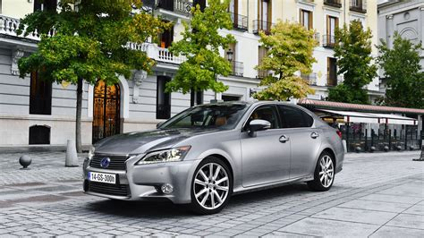 Lexus Gs Backgrounds by Lexus Gs Hd Wallpaper Background Image 1920x1080 Id