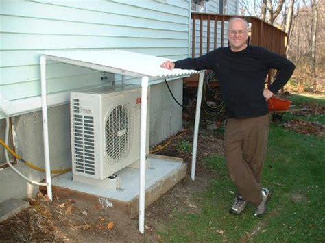 Diy Air Source Heat Pump
