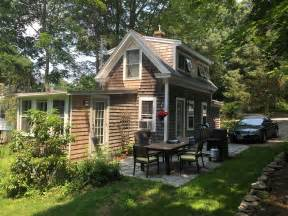 Top Photos Ideas For Tiny Home Cottage by Gallery Tiny Cape Cod Cottage Small House Bliss