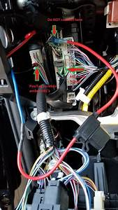 Fs  2018 Tundra Led Headlights Plug N Play Wire Harness