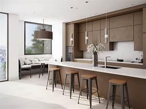39 Modern Kitchen Design Ideas 2019 Photos Carefully