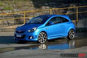 Opel Corsa Bleu : 2013 opel corsa opc arden blue performancedrive ~ Gottalentnigeria.com Avis de Voitures