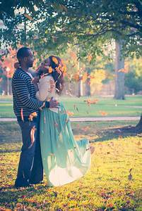 A Romantically Urban Engagement Session - Belle The Magazine