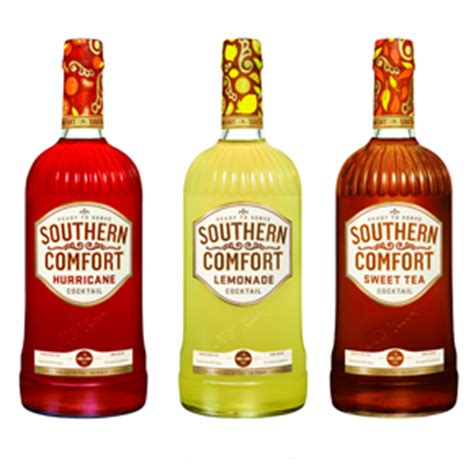 Southern Comfort Mix - southern comfort
