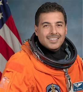 Famous Hispanic Astronauts - Pics about space