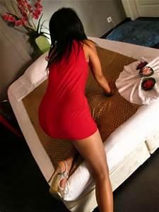Thaise massage lisse