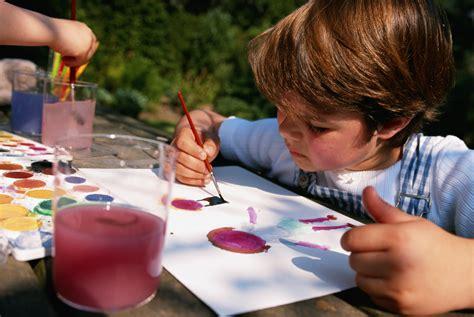 aesthetics activities  kids healthfully
