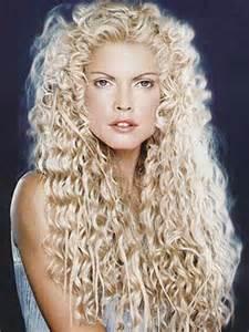 Natural Curly Hairstyles Long Hair