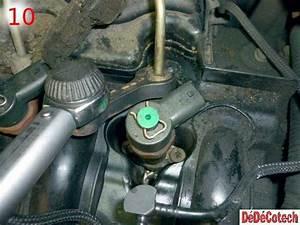 Changer Un Turbo : changer un injecteur renault 2 2 et 2 5 dci g9t u tuto ~ Medecine-chirurgie-esthetiques.com Avis de Voitures