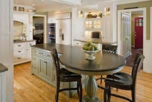 pictures of islands in kitchens 37 multifunctional kitchen islands with seating