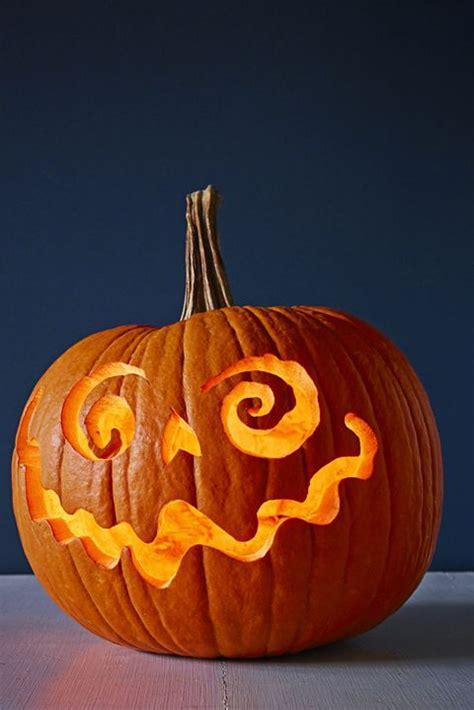 easy pumpkin carving ideas  halloween  cool