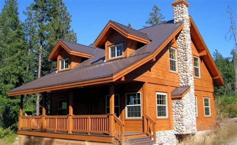 solid wood house plans aesthetic  functionality houz buzz