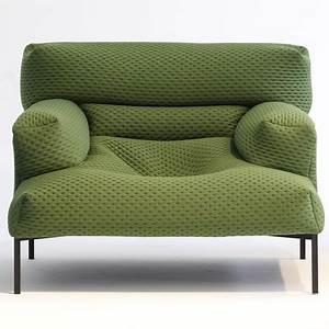 Fauteuil Design Confortable : un fauteuil design et confortable ~ Teatrodelosmanantiales.com Idées de Décoration