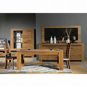Table A Manger Rectangulaire : tables droites achat vente tables droites pas cher cdiscount ~ Teatrodelosmanantiales.com Idées de Décoration