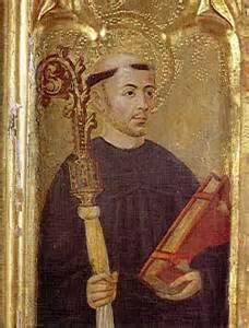 San Benito Saint Benedict