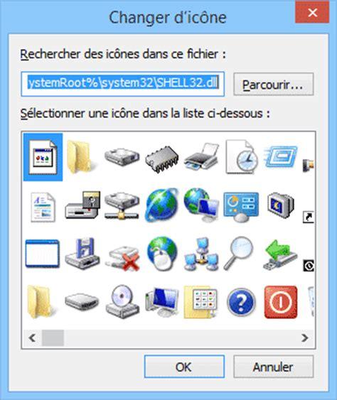 creer icone bureau créer un raccourci laposte sur le bureau de windows