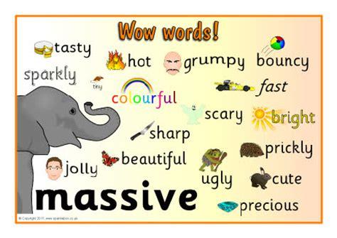 wow words word mat sb sparklebox