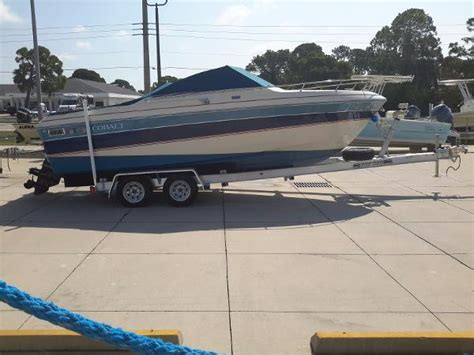 Boat Dealers Near Englewood Florida by Cobalt Condesa 23 Boats For Sale