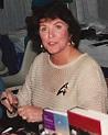 Majel Barrett - Wikipedia