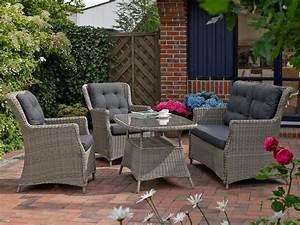 Polyrattan Sessel Verstellbarer Rückenlehne : dining loungeset casa online kaufen otto ~ Bigdaddyawards.com Haus und Dekorationen