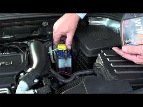 bescherm en reinig uitlaatkleppen en klepzetels loodvervanger autogas jlm lubricants