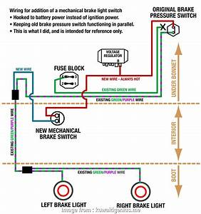 12 Creative How To Wire A Hydraulic Brake Light Switch