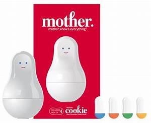 Objet Connecté Maison : mother un objet connect pour la maison qui la ~ Nature-et-papiers.com Idées de Décoration
