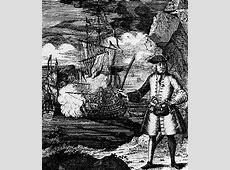 John Avery British pirate Britannicacom