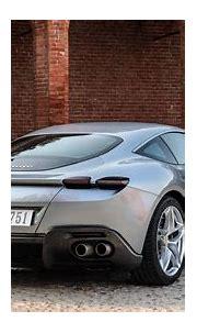 Ferrari Roma 2021 3 4K 5K HD Cars Wallpapers | HD ...