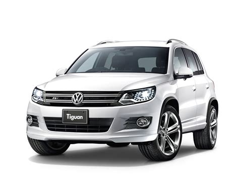 2019 Volkswagen Tiguan R Line  Car Photos Catalog 2018