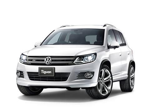 2019 Volkswagen Tiguan R Line  Car Photos Catalog 2018