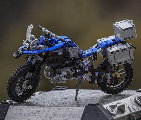 lego bmw motorrad lego bmw gs adventure
