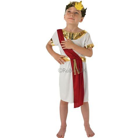 Roman Boy Kids Fancy Dress Costume