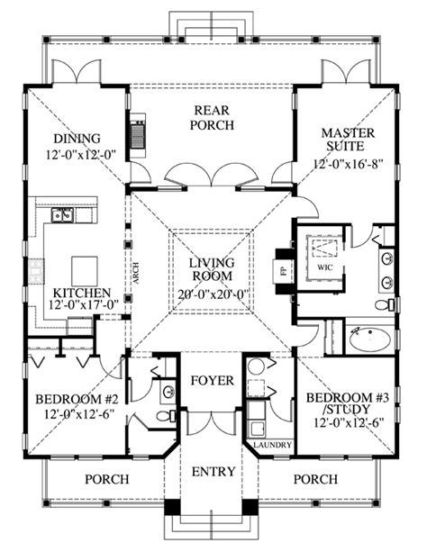 house plan chp   coolhouseplanscom