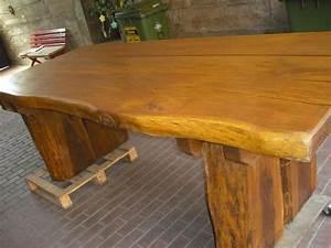 Eiche Massiv Tisch : eiche tisch massiv rustikal schwer in oberderdingen gartenm bel kaufen und verkaufen ber ~ Eleganceandgraceweddings.com Haus und Dekorationen
