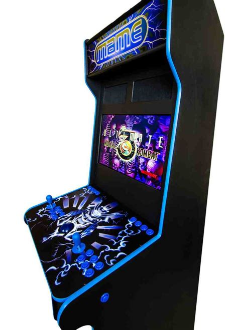 mame cabinet artwork home furniture design