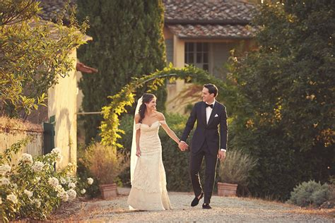villa petrolo wedding in tuscany italian wedding
