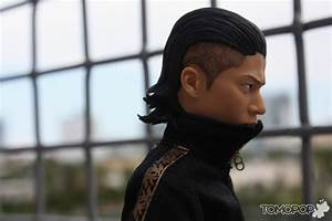 images of crows zero genji hairstyle golfclub