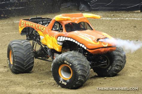 monster jam truck list the history of monster trucks the news wheel