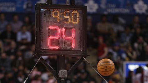 college basketball shot clock   shortened sbnationcom